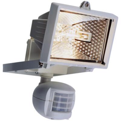 GAO 8116H Halogén fényvető+mozg.érz. 150W (120W) fehér IP44