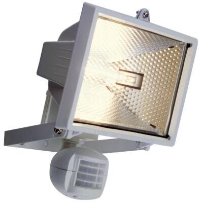 GAO 8119H Halogén fényvető+mozg.érz. 400W fehér IP44