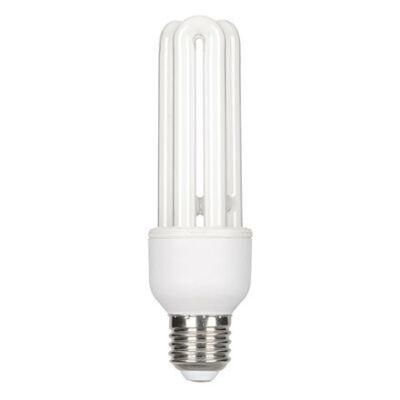 Kompakt fénycső 20W E27 15000óra (GE)