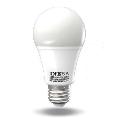 INESA 60290 LED fényforrás E27 13W 180° Bulb 4000K G3 1055Lm