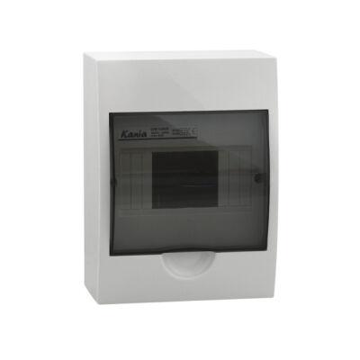Kanlux 3831 DB106S 1x6P/SMD kiselosztó falon kívüli