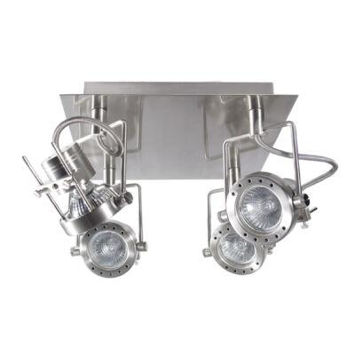 KANLUX 4798 SONDA EL-4L Lámpatest JDR 4x50W GU10 mennyezeti