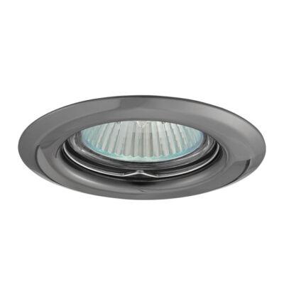 Kanlux Argus CT-2114 spot lámpatest MR16 fix grafit (328)