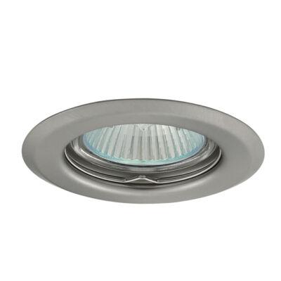 Kanlux Argus CT-2114 spot lámpatest MR16 fix matt-króm (325)