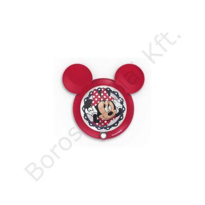 Philips Disney Éjjeli Fény Led-es Minnie Mouse szenzoros 71766/31/16