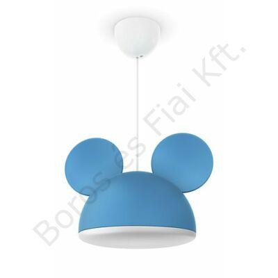Philips Disney Gyermek Függeszték Mickey Mouse 71758/30/16