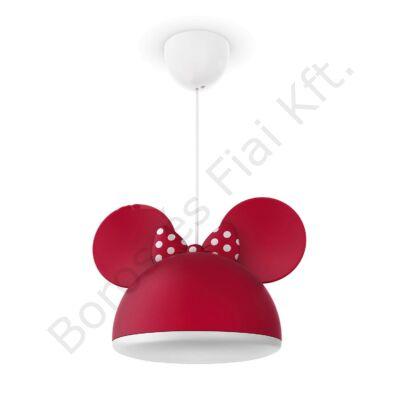 Philips Disney Gyermek Függeszték Minnie Mouse 71758/31/16
