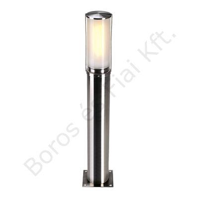 BIG NAILS 80 kültéri járófelületre szerelhető lámpatest rozsdamentes acél E27 IP44 (229172)