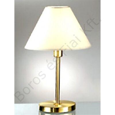 Hilton  - Asztali lámpa antik/arany egyenes kivitel 1xE27 max60W (264.70.7)