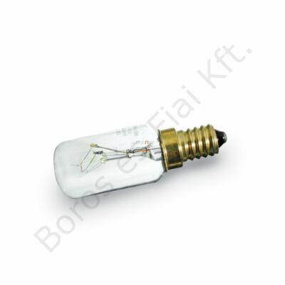 Sylvania Páraelszívó izzó E14 40W T29 csőbúrás 0007360