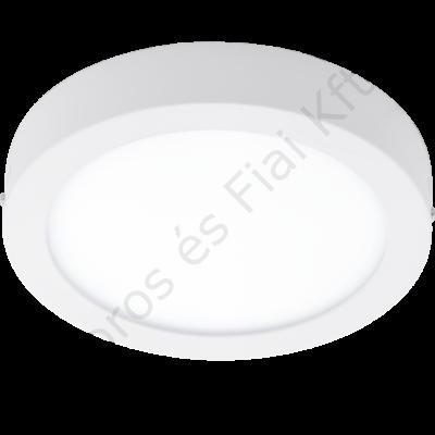 LED-es mennyezeti 22W 30cm fehér 3000K IP44 Fueva1