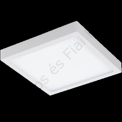 LED-es mennyezeti 22W 30cmx30cm fehér 3000K IP44 Fueva1