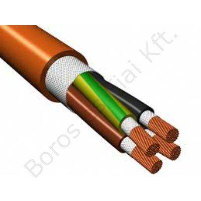 TŰZ-NHXH E90 24x1,5mm2 kábel tűzálló 0,6-1kV Narancs színű