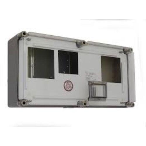 Csatári PVT 3060Á-VFM 300x600 1f.ált. + 1f.vezérelt Kombinált fogyasztásmérő