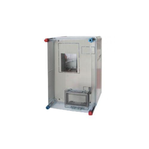 Hensel HB3000 1 vagy 3 fázisú mérőóraszekrény Basic 3fm 450x300 mm