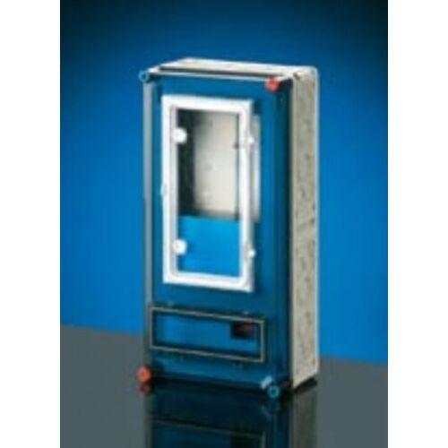 Hensel MI 72433-0 fogyasztásmérő szekrény elektronikus fogyasztásmérőhöz