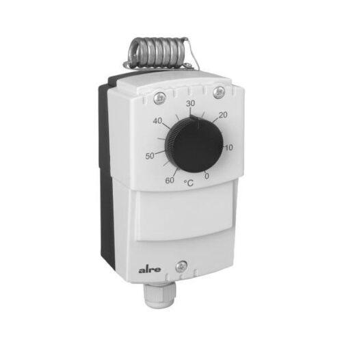 Alre ipari termosztát 0-60fokig