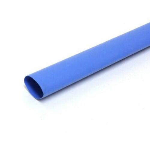 Zsugorcső 4,8-2,4 kék