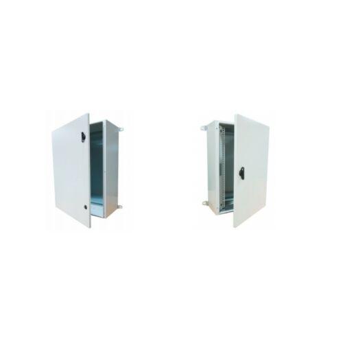 EAE EO605020 Fali lemezszekrény 600x500x200mm
