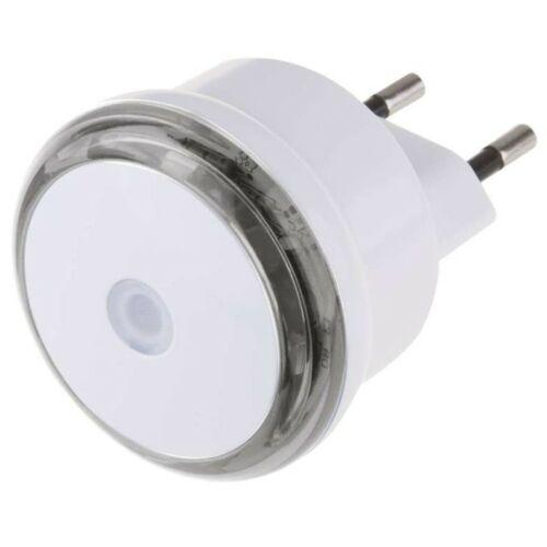 Éjjeli fény 3 LED szenzoros
