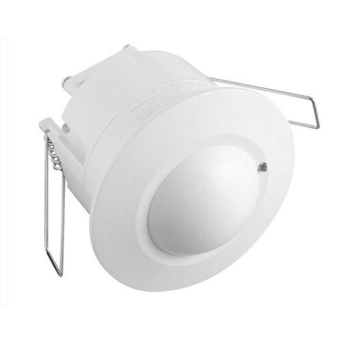 GTV-CR-CR5M00-00 mozgásérzékelő 360° fehér süllyeszthető