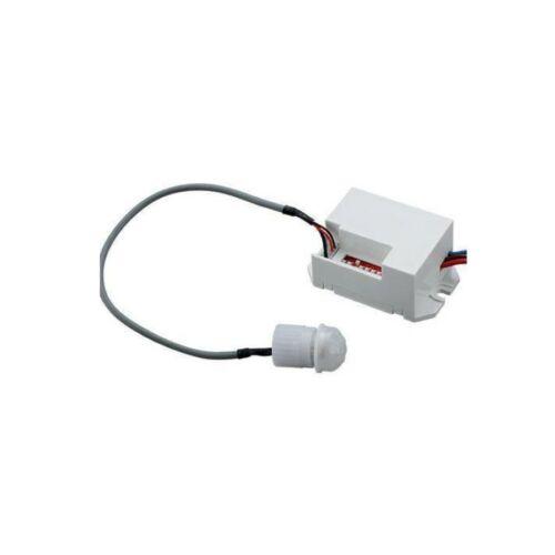 GTV-CR-CR7000-00 mozgásérzékelő beépíthető 360° fehér
