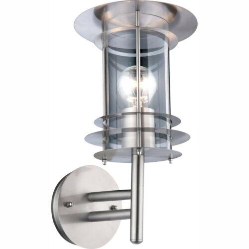 Globo 3150 Kültéri lámpa nemesacél 1x60W E27 230V IP44