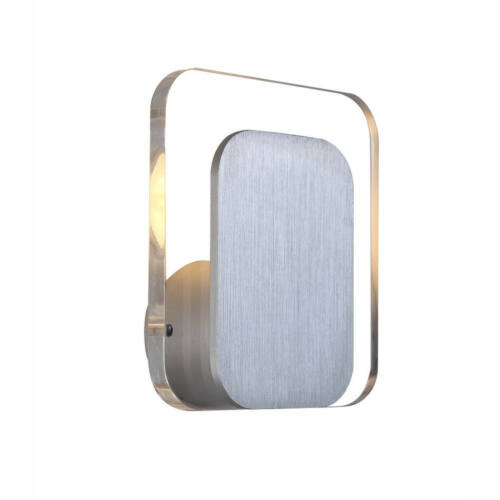 Globo 41536 Falikar alumínium/akril 1xLED 3W