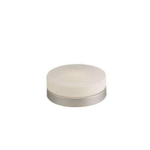 Globo 48400 Mennyezeti lámpa matt króm/üveg opál 1x25W G9 230V