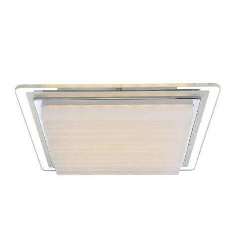 Globo 68079-15 Mennyezeti lámpa króm/üveg 1xLED 15W