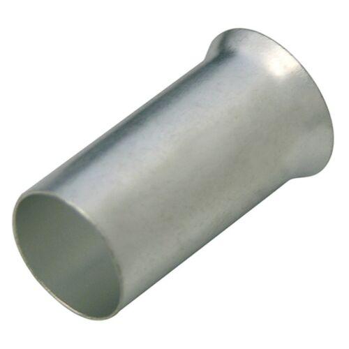Érvéghüvely szigeteletlen 150mm/38mm