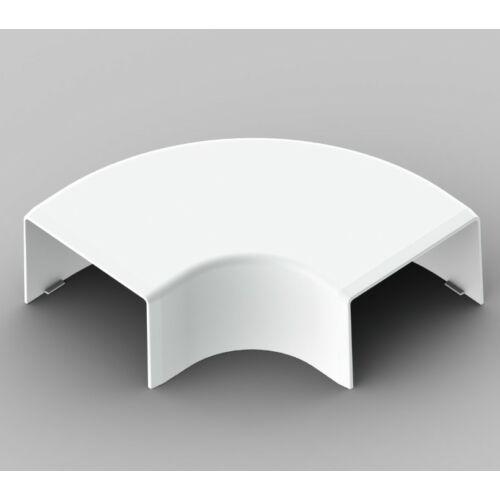 Kopos 8653R HB LH 60x40 HD-hez 90°-os síkidom fehér