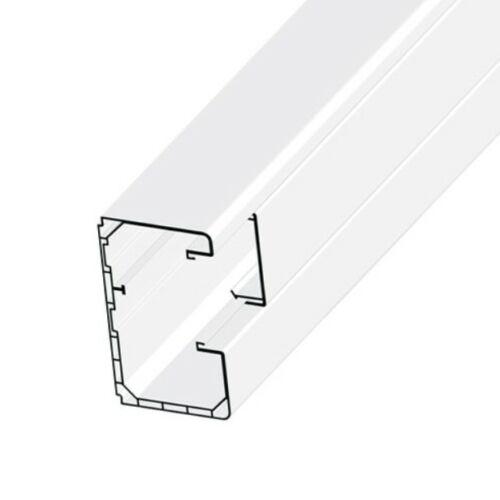Kopos PK 90x55 HD szerelvényezhető parapet csatorna