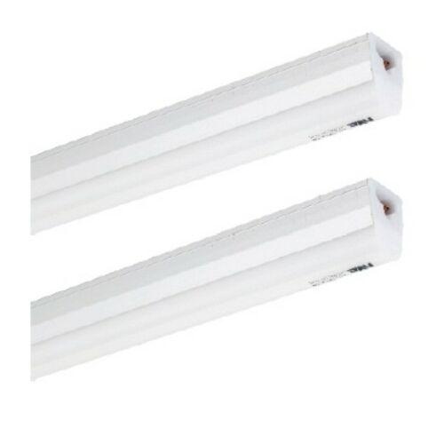 NVC LED T5B09 10W 3000K LED bútorvilágító alumínium 120°