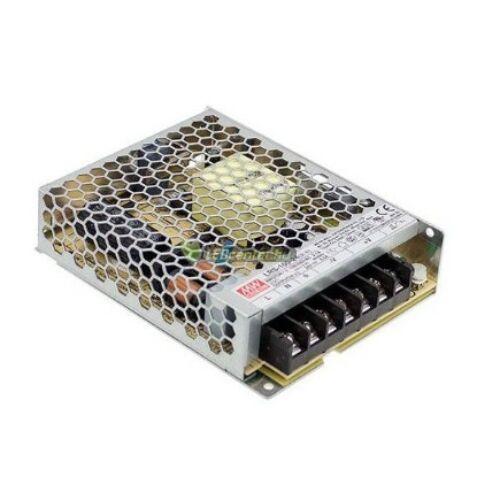 LED tápegység 75W/12V/0-6A