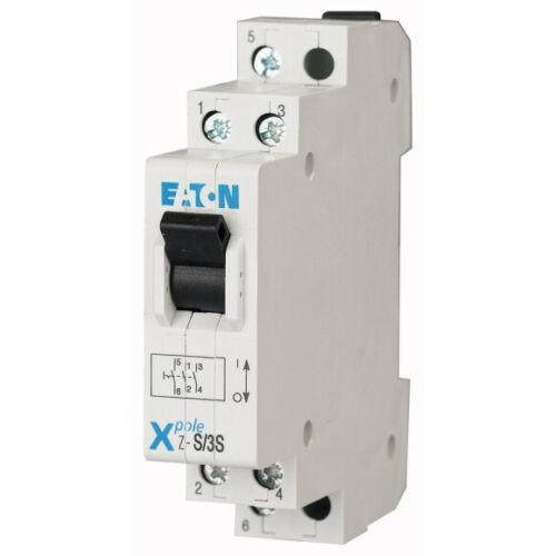 Moeller Vezérlőkapcsoló sorolható 16A 230V AC