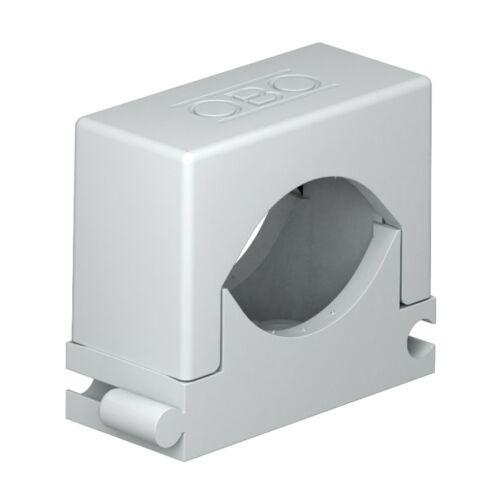 OBO 2250071 pattintható sorolható bilincs 3-7mm PA világosszürke