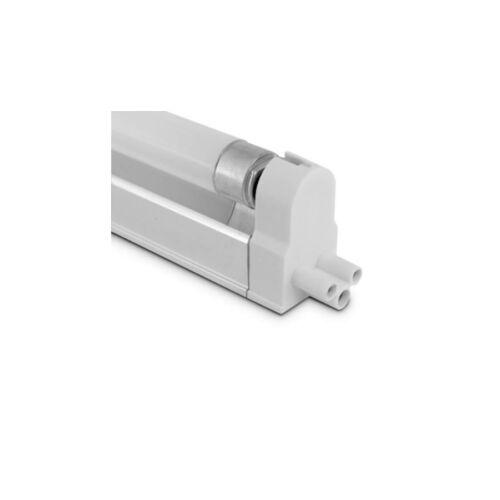 Opple MT5 313-8W Szabadonsugárzó lámpatest T5 8W 313x22x38mm