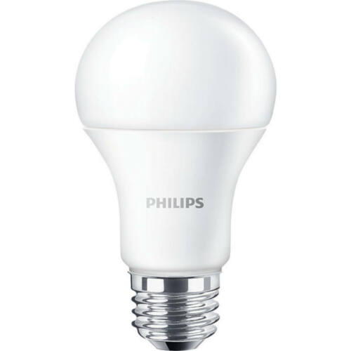 Philips E27 5W (40W) 470lm 4000K 840 LED izzó CorePro