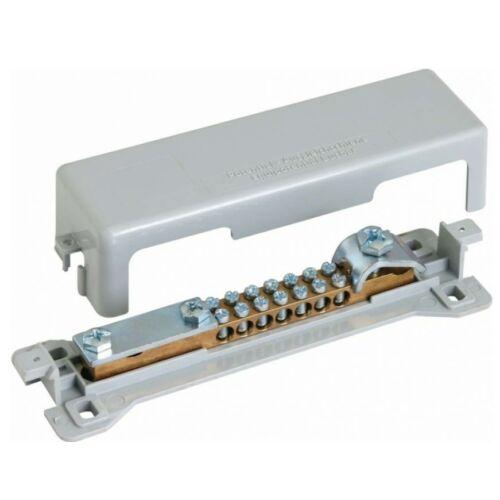 Pollmann 2020301 EPH sín POT16/25 1x30*4mm vagy 8-10mm körvezető