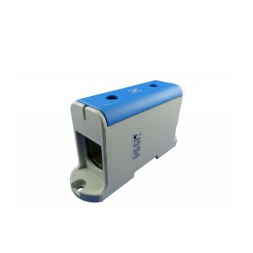 Pollmann 2090117 UK240/1 sorkapocs kék 35-240 réz, 35-240 alu