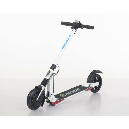 E-twow Booster V elektromos roller fehér