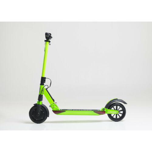 E-twow Booster V elektromos roller neon zöld
