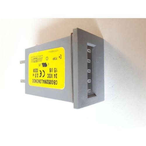 Saia-Burgess Impulzus számláló 24VDC