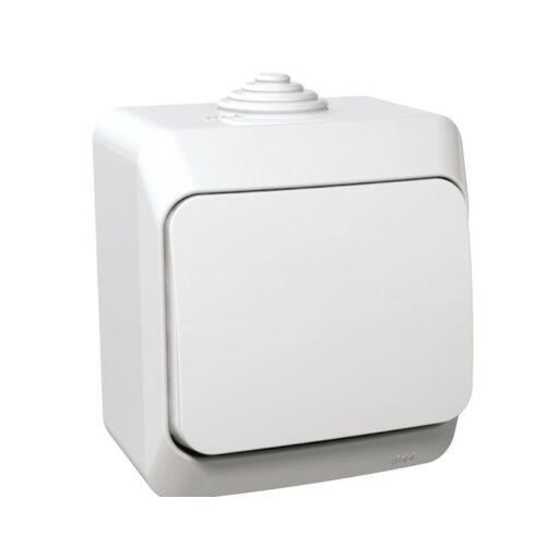 Schneider Cedar Plus 000560 106 váltó kapcsoló fehér