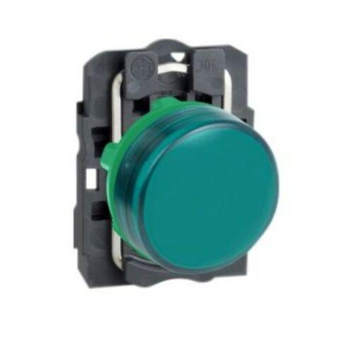 XB5-AVM3 LED jelzőlámpa zöld 230V