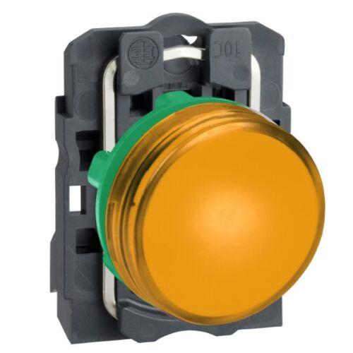 XB5-AVM5 LED jelzőlámpa sárga 230V