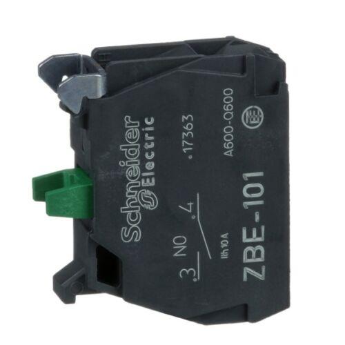 ZBE-101 érintkezőblokk 1z