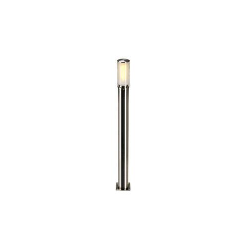 SLV Big White 229172 Big nails 80 kültéri járófelületre szerelhető lámpatest rozsdamentes acél E27 IP44
