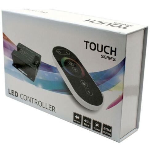 2,4G MiLight RGB vezérlő távirányítóval